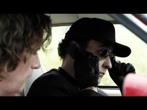Drive Hard Drive Hard (Clip 5)