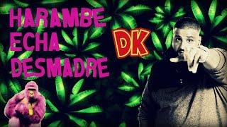 Harambe (DK) Sweep