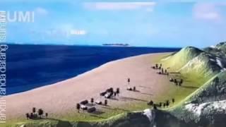 Video Tanda-Tanda akan terjadi nya tsunami MP3, 3GP, MP4, WEBM, AVI, FLV Mei 2019