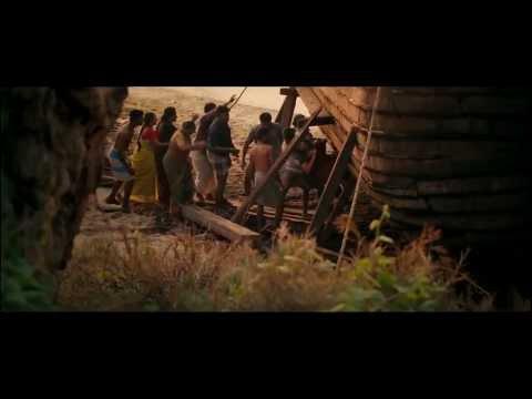 Kadali Movie theatrical Trailer telugu HD - Gautham, Thulasi