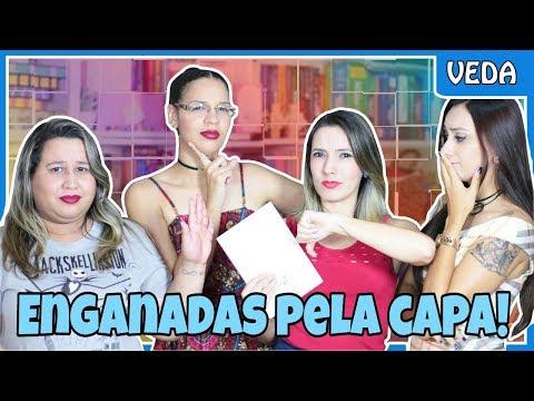 BONITINHOS, MAS ORDINÁRIOS I #VEDA 02 I LITERAMIGAS