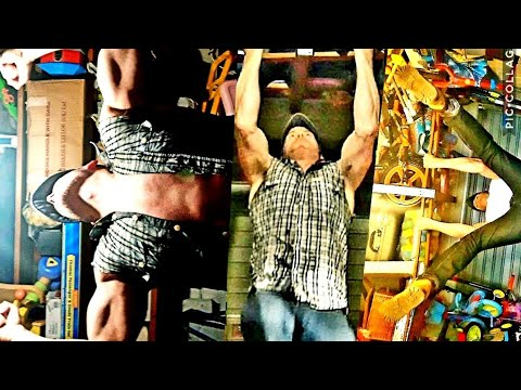 HOME WORKOUT SESSION - BRUTAL FAT BURNER !!!