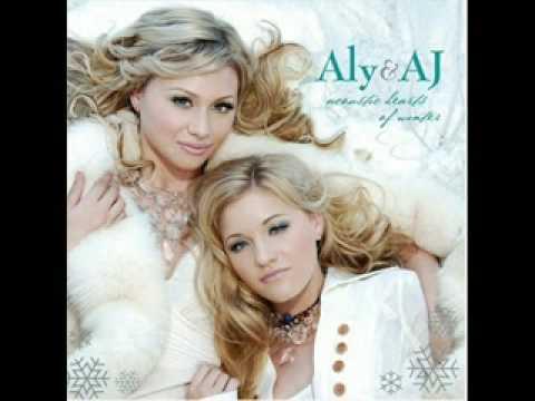 Tekst piosenki Aly & AJ - We Wish You a Merry Christmas po polsku