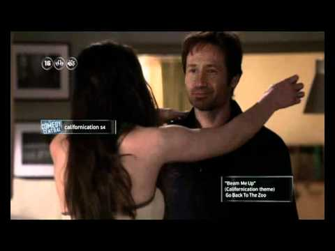 Californication 5.10 Clip