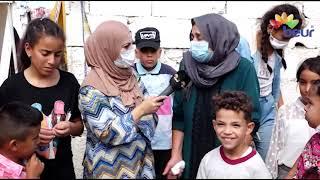 معالي المواطن: العاصمة ... سكان حي فرقوش يطالبون السلطات بالترحيل