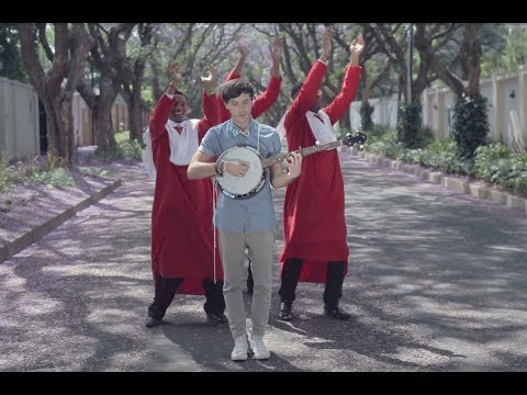 Matthew Mole - Take Yours, I'll Take Mine (Official Video)