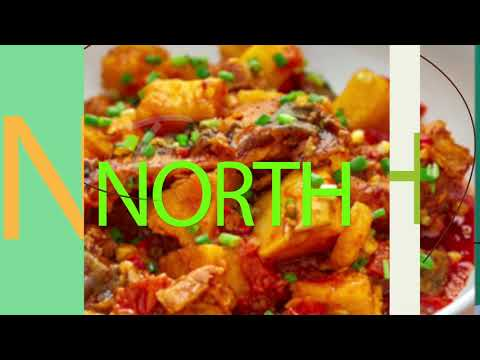Taste of the North - Episode 15: Paten Dayo Recipe Video
