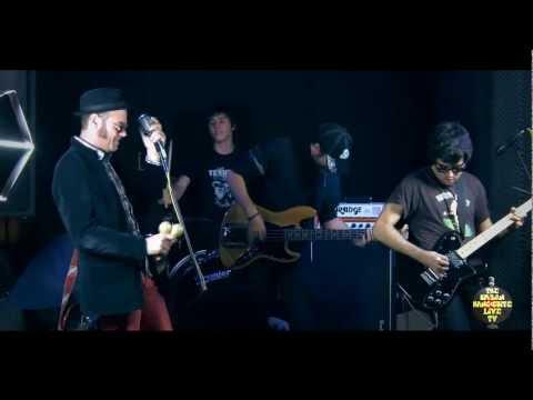 U.H.S. Live TV - The Vickyleytones...  'Big Fandango'