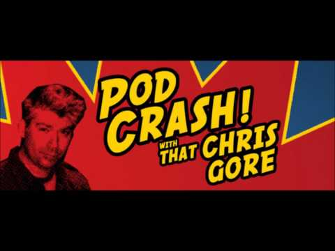 Video 090 PodCRASH on What the Cast LIVE from Dragon Con! download in MP3, 3GP, MP4, WEBM, AVI, FLV January 2017
