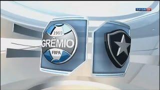 Confira os gols e melhores momentos entre botafogo x grêmio. Campeonato Brasileiro 2016CLIQUE NO LINK E SE INSCREVA: http://www.youtube.com/channel/UCh6ktpH93du7l7ErTeo-2Iw?sub_confirmation=1Gostou do vídeo?   Então clique no Goste!!!------------------------------------------------------------------------------------------Compartilhe nas suas Redes Sociais:- SIGA/CURTAFacebookhttps://www.facebook.com/CopaMBrasilGoogle +https://plus.google.com/u/0/b/100471053075805801959/Twitterhttps://twitter.com/boladefutebolbrLink Vídeohttps://www.youtube.com/watch?v=EZwCm0PZlwE