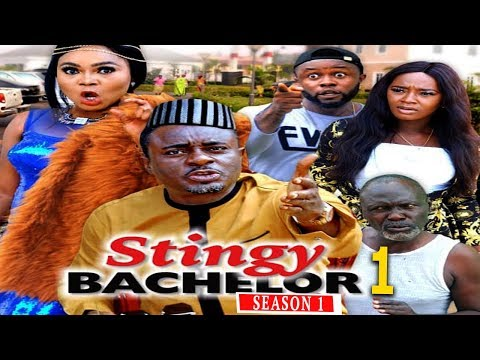 STINGY BACHELOR  SEASON 1 - Latest 2020 Nigerian Nollywood Movie Full HD