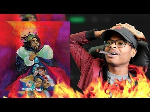 Mumble Rap Takes An L! J. Cole - KOD | Full Album Review