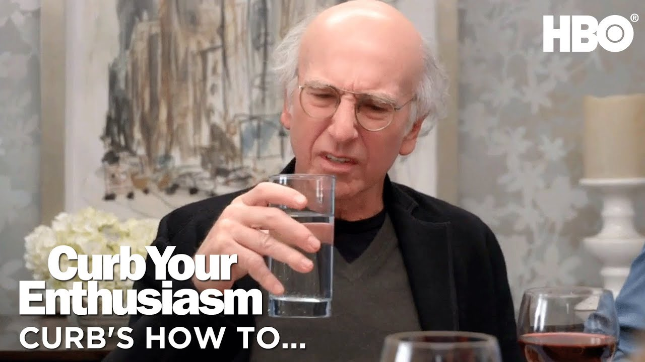 How to Filter Yourself | Curb Your Enthusiasm | Season 9