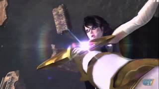 Bayonetta 2 - E3 2013: Debut Trailer