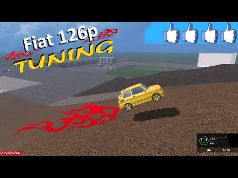 Fiat 126p Tuning v1.0