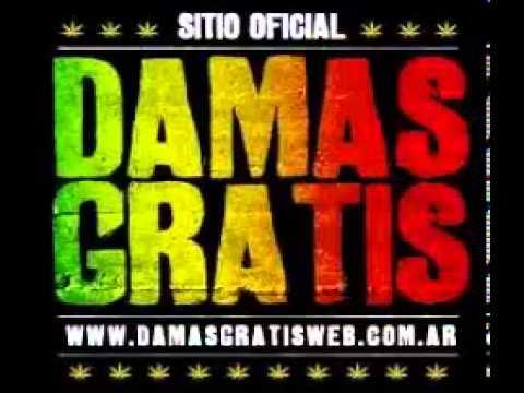 Damas gratis Enganchados 2013 DJ Joonataan