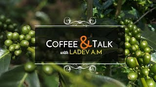Coffee Talk with Ladev