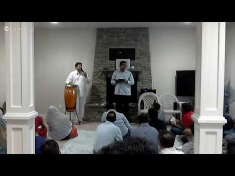 Video ISCF Cottage meeting at Bro.Venkat and Radhika with Pas. Deevenaiah download in MP3, 3GP, MP4, WEBM, AVI, FLV January 2017