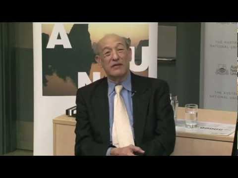 Professor Ezra Vogel: Das Vermächtnis von Deng Xiaoping - ANU öffentliche Vorlesung