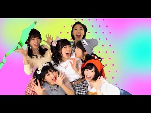 『HAPPYが止まらない!』 PV ( サンスポアイドルリポーター SIR #SIR777 )