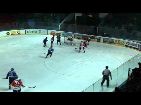 29. kolo: Hodonín - Orlová 3:1 (TV Slovácko)