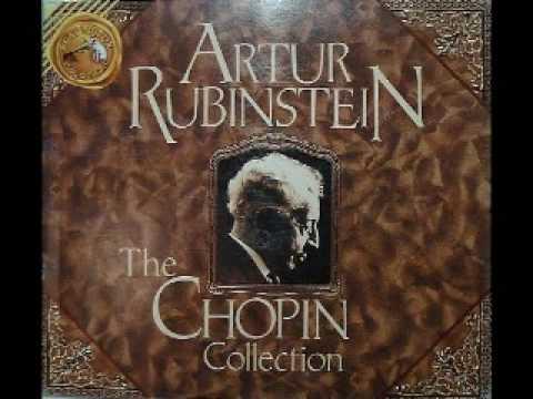 Chopin - Nocturne op.27 no.2 (Rubinstein)
