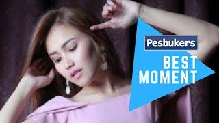 Download Video Lucu Banget! Ayu Ting Ting Stand Up Comedy Zaskia Gotik Tak Berkutik MP3 3GP MP4