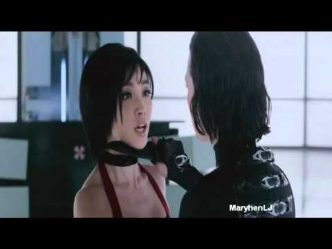 gratis download video - Ada-Wong-vs-Alice-and-Leon-S-Kennedy