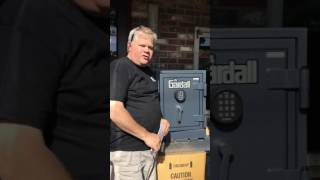 Gardall Safes @Twin City Lock & Key, Fitchburg MA