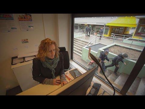 Γκέτεμποργκ: Το πρόγραμμα «One stop future shop» εκπαιδεύει νέους επιχειρηματίες…