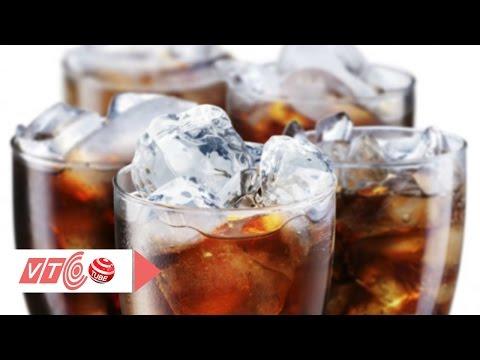 Vì sao không nên uống nước ngọt có ga? | VTC