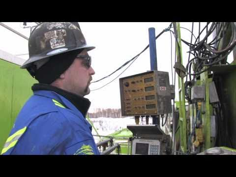 Predator Drilling - Alberta Drilling Company - Oil Sands - BizBOXTV