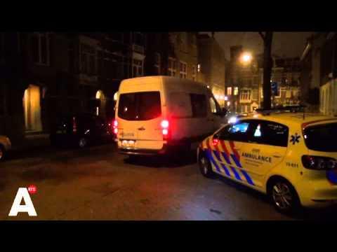 Opnieuw toerist onwel na drugsgebruik Amsterdam