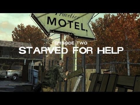 The Walking Dead Game - Season 1, Episode 2