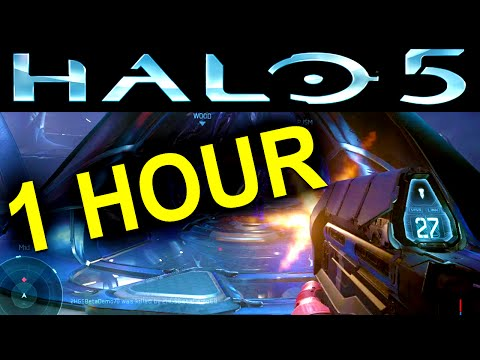 343 industries halo matchmaking