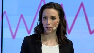 Avanza Forum 2014 - Mona Stenmark & Thomas Hellström: De nya tillväxtländerna