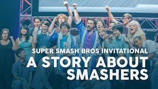 "Super Smash Brothers Invitational: ""A Story About Smashers"""