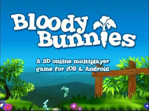 Video of Bloody Bunnies