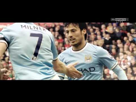 Liverpool 3 - 2 Manchester City // Flashback