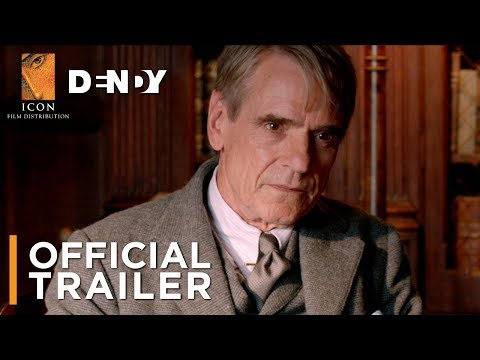 THE MAN WHO KNEW INFINITY | Official Australian Trailer