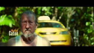 "Last Cab To Darwin ""Mad Max"" Mashup - Michael Caton"