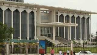 Libreville Gabon  City pictures : Gabon : Libreville