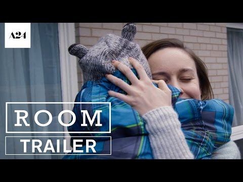 Official Trailer for Lenny Abrahamson s Room with Brie