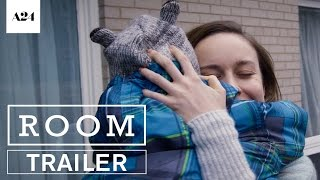 Room   Official Trailer Hd   A24