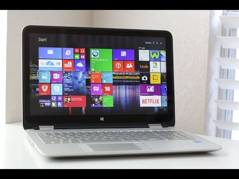 , title : 'HP ENVY x360 Touchscreen Laptop Review 15-u011dx / 15-u111dx'