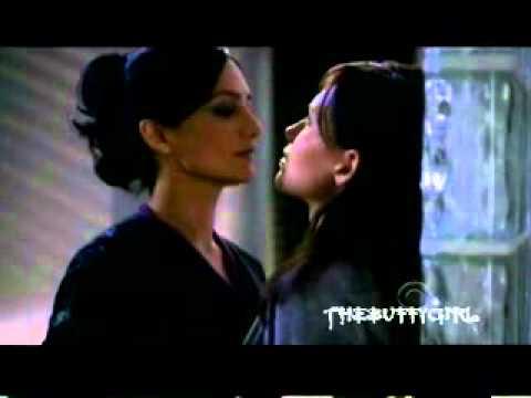 Kalinda and Lana The Good Wife S3