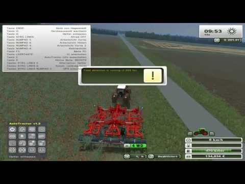 AutoTractor v1.4