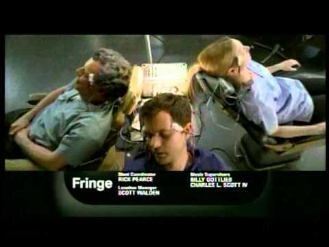 Fringe 3.19 (Preview)