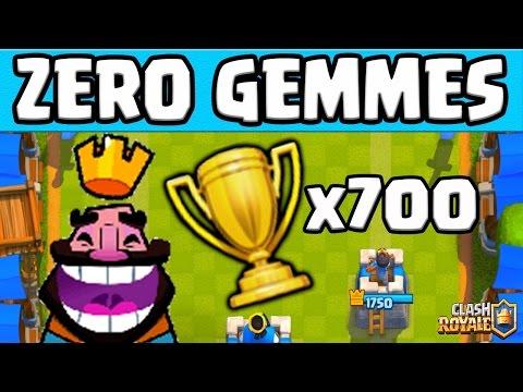 Instant video play clash royale meilleur deck 700 for Meilleur deck arene 4