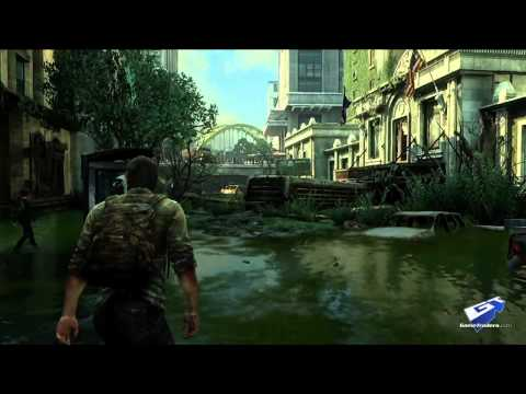 The Last of Us - Story Interview